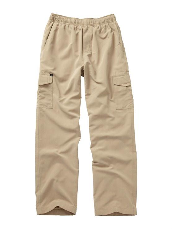 TKA0Boys 2-7 Distortion Slim Pant by Quiksilver - FRT1
