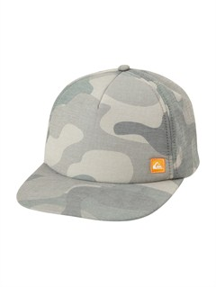 GNT0Men s Birdwave Hat by Quiksilver - FRT1