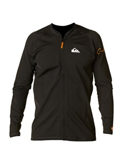 KVD0Ignite 2mm Monochrome GBS Jacket by Quiksilver - FRT1