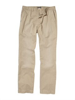 PLP0Union Pants  32  Inseam by Quiksilver - FRT1