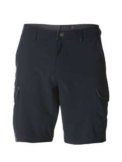 BTK0Men s Outrigger Hybrid Shorts by Quiksilver - FRT1