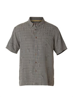 KRP0Men s Aikens Lake Long Sleeve Shirt by Quiksilver - FRT1