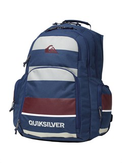 KTP3Cram Session Ring Binder by Quiksilver - FRT1