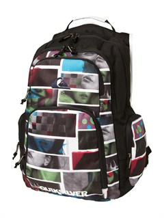 KVK6 969 Special Backpack by Quiksilver - FRT1