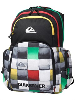 RQQ6Cram Session Ring Binder by Quiksilver - FRT1