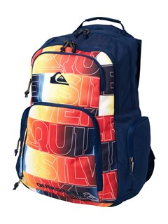 YJE6Fast Attack Luggage by Quiksilver - FRT1