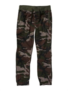 CRE6Dane 3 Pants  32  Inseam by Quiksilver - FRT1