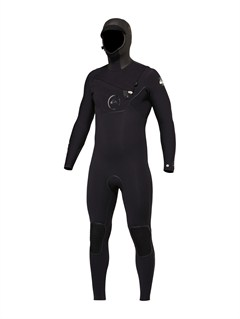 KVD0Cypher 3/2 Chest Zip Wetsuit by Quiksilver - FRT1