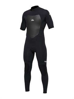 KVD0Ignite 2/2 LFS Chest Zip Wetsuit by Quiksilver - FRT1