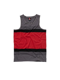ASHBig Foot Slim Fit Tank by Quiksilver - FRT1