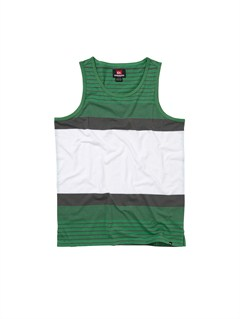 VGNCakewalk Slim Fit Tank by Quiksilver - FRT1