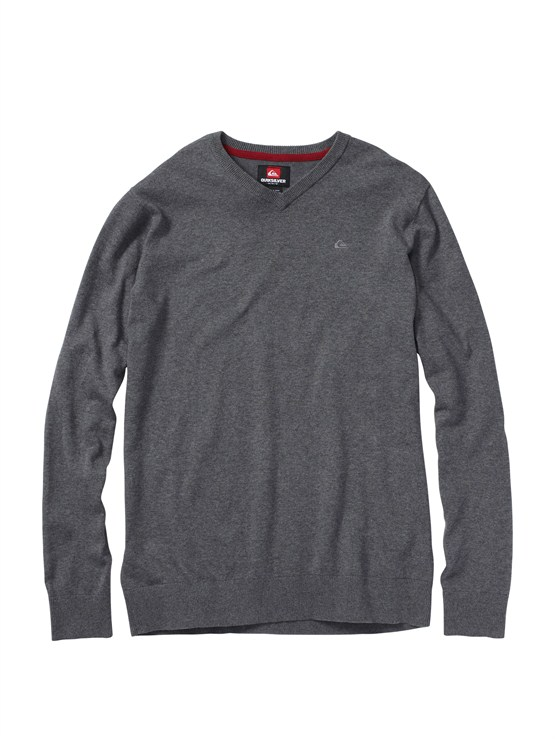 SMOBuswick Sweater by Quiksilver - FRT1