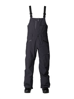 KVJ0Travis Rice Park It In The Rear Gore-Tex Bib Shell Pants by Quiksilver - FRT1