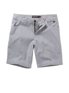 KVJ3New Wave 20  Boardshorts by Quiksilver - FRT1