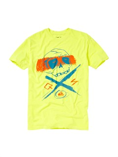 BYLMixed Bag Slim Fit T-Shirt by Quiksilver - FRT1