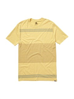 YKC0A Frames Slim Fit T-Shirt by Quiksilver - FRT1
