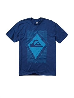 BSA0Mixed Bag Slim Fit T-Shirt by Quiksilver - FRT1