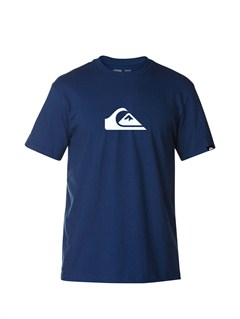 BSW0A Frames Slim Fit T-Shirt by Quiksilver - FRT1