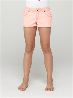 FLOGirls 7- 4 Ferris Wheel Shorts by Roxy - FRT1