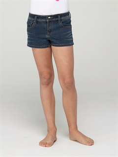 VTGGirls 7- 4 Ferris Wheel Shorts by Roxy - FRT1