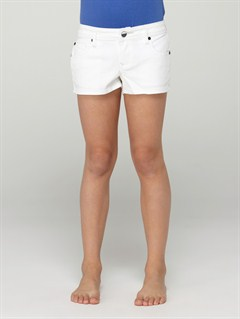 WHHGirls 7- 4 Ferris Wheel Shorts by Roxy - FRT1