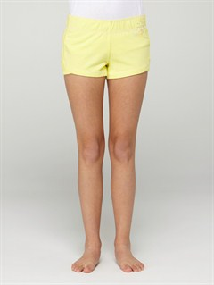 SFLGirls 7- 4 Sundown Color Shorts by Roxy - FRT1