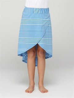 BOBGirls 7- 4 Tide Pools Skirt by Roxy - FRT1