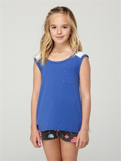 MRNGirls 7- 4 Bananas For Roxy Baby Tee by Roxy - FRT1