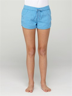 SCUGirls 7- 4 Lisy Patch Short by Roxy - FRT1