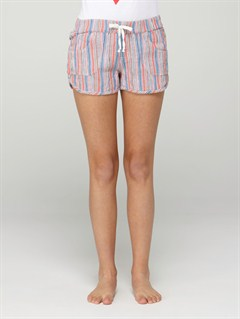 SOPGirls 7- 4 Sundown Color Shorts by Roxy - FRT1