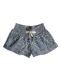 WDV6Girls 7- 4 Lisy Patch Short by Roxy - FRT1