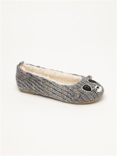 CHRGirls 7- 4 Lido Wool II Shoes by Roxy - FRT1