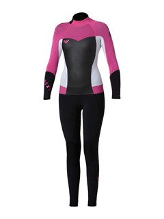 XKSPFrom Above LS Girls Rashguard by Roxy - FRT1