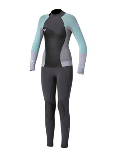 XKWMFrom Above LS Girls Rashguard by Roxy - FRT1