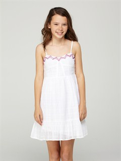 WHTGirls 7- 4 Summer Stunner Dress by Roxy - FRT1