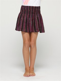 KVJ3Girls 7- 4 Cherry on Top Dress by Roxy - FRT1