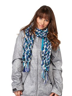 BNZ0Swiss Miss Scarf by Roxy - FRT1