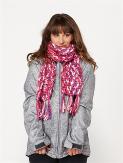 MPB0Swiss Miss Scarf by Roxy - FRT1