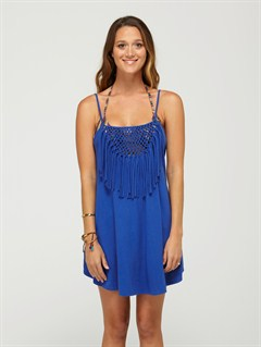 MRNBeach Dreamer Dress by Roxy - FRT1