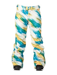 BNZ6Nadia Pants by Roxy - FRT1