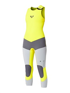 XKSYKassia 3mm Long John Wetsuit by Roxy - FRT1