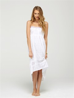 WHTShoreline Dress by Roxy - FRT1