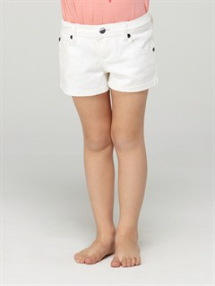 WHHGirls 2-6 Blaze Embroidered Shorts by Roxy - FRT1