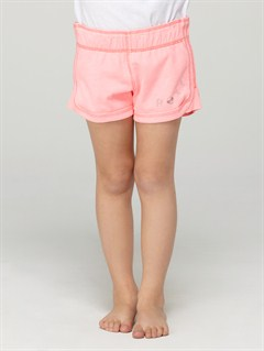 FLOGirls 2-6 Blaze Embroidered Shorts by Roxy - FRT1