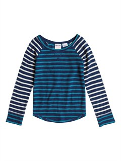 BRW3Girls 2-6 Wave Wonderer Sporty Onepiece by Roxy - FRT1