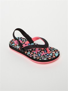 BK5Baby Kisses Shoes by Roxy - FRT1