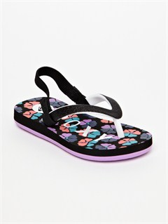 PURGirls 2-6 Glitz Sandals by Roxy - FRT1