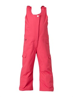 MPB0Girls 2-6 Paradise Jumpsuit by Roxy - FRT1