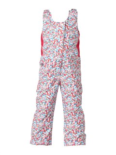 WBB9Girls 2-6 Paradise Jumpsuit by Roxy - FRT1
