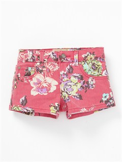 MPB6Baby Ferris Wheel Shorts by Roxy - FRT1